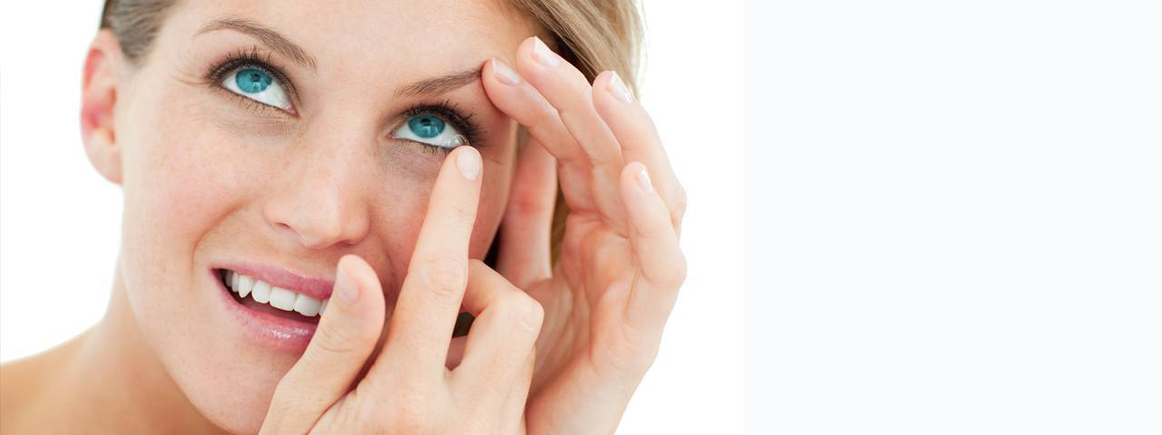 Colorado Springs Contact Lenses - Eye Doctor
