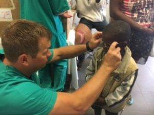 Optometrists - Eye Care Mission to Madagascar
